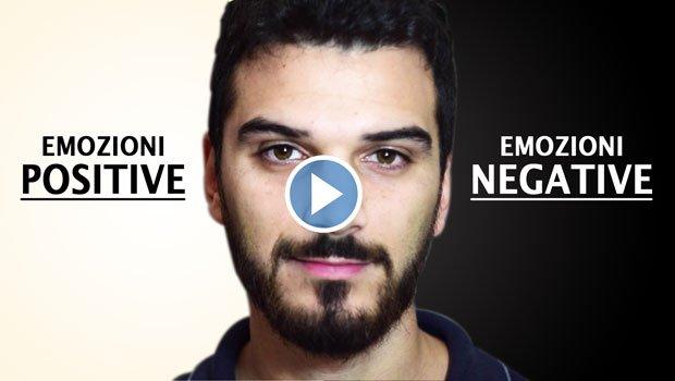 Emozioni Positive e Negative