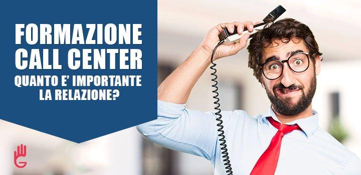 Formazione ai call center