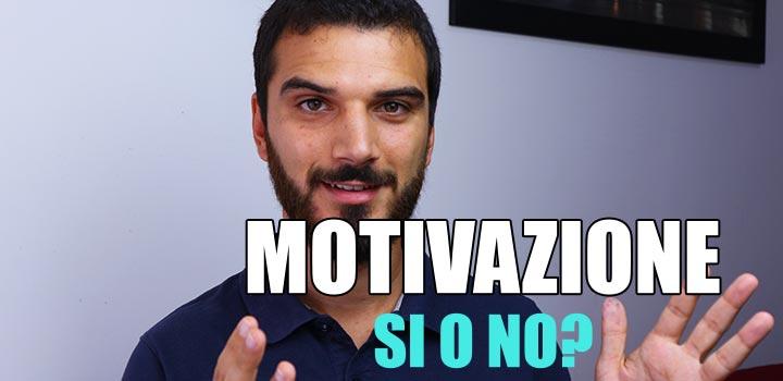 L'importanza della MOTIVAZIONE PERSONALE e del GOVERNO DI SÉ Sebastiano Dato Coaching Online